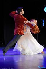 Anna Trebunskaya & Dmitry Chaplin