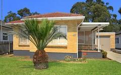 35 Jobson Avenue, Mount Ousley NSW