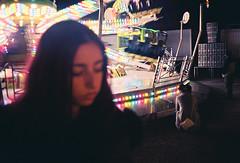 A L C Â N T A R A  //  L I S B O A (joão tamura) Tags: portrait film girl analog 35mm canon cores photography retrato lisboa olympus filme expired coloured joão rolo saldanha tamura alcântara