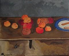 Natura morta (Artlynow galleria d'arte) Tags: quadro cezanne artista naturamorta pittura dipinto laurarespiggi