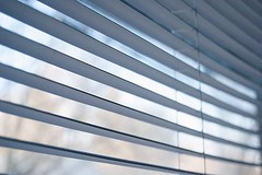2016 - 027 (Photo Teapot) Tags: morning window lines blinds