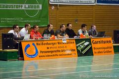 VfL Treuchtlingen - TS Herzogenaurach