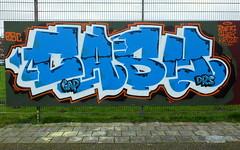 Graffiti Schollevaar (oerendhard1) Tags: urban streetart art graffiti rotterdam gap drs casm schollevaar