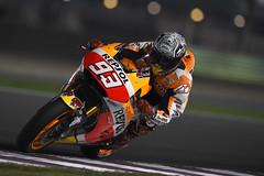 Marc Mrquez. Test Catar MotoGP 2016. (Box Repsol) Tags: test motogp catar 2016 marcmrquez