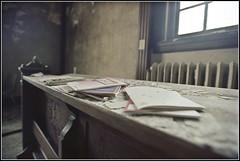30 Jan 16 03 (derekwatt) Tags: film church 35mm nikon exploring urbanexploration c41 portra400 unicolor