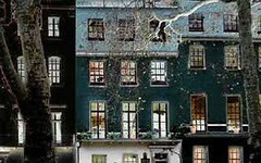 50 Berkeley Square (AllAboutParanormal) Tags: uk england london ghost places haunted ghosts sightings paranormal locations experiences