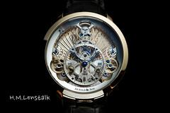L1006673 (H.M.Lentalk) Tags: leica macro time watch arnold son m timepiece r adapter 28 60mm luxury f28 60 zeit 240 typ elmarit uhren 12860 elmaritr macroelmaritr arnoldson arnoldandson