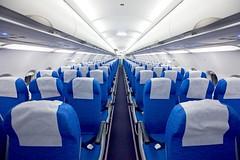 Las incomodidades actuales de viajar en avin (Tu Nexo De) Tags: avin asientos investigaciones proporcioneshumanas tnxde