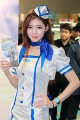 IMG_2966d (mingyan6688) Tags: showgirl sega sg   taipeigameshow   2016