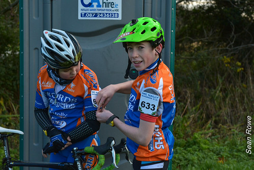 Leinster Xcross Champs, 2015 - Presentations