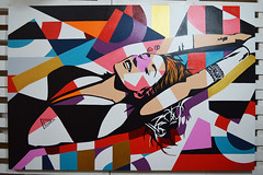 Lobo | Pop Art | Gabriela Pugliesi (Lobo - Pop Art) Tags: artwork quadro popart pintura pugliesi artistabrasileiro lobopopart artenobrasil artfrombrazil artistalobo gabrielapugliesi