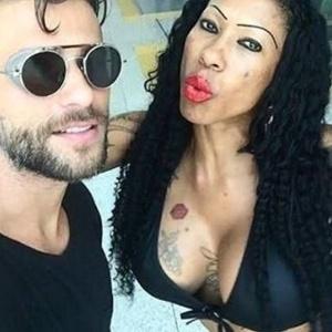 """Nem Cleo, nem Mariana: Gagliasso """"revela"""" quem causou ciúmes na mulher"""