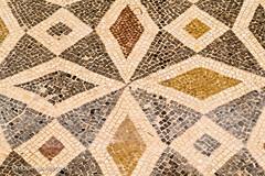 Colourful Mosaic (simonevanbergen) Tags: tree architecture garden spring spain ruins roman mosaic seville structure italica svb romanemperor simonevanbergen