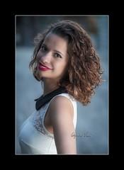 Romina (Alejandro Zeren Homs) Tags: sonrisa mirada simpatia romina sinceridad sencillez naturalidad positividad alejandrozerenhoms zeren