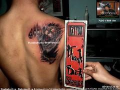 NGƯỜI THỢ XĂM NỔI TIẾNG MIỀN BẮC (thanhbinh171982) Tags: nghe thuat dragontattoo tattoomaori hinhxamdep xam3d tattoovector binhxam xămrẻ tattoochu mẫuhìnhxămcáchépđẹp ongbothoxam hinhxamchina ôngbốxămtrổcẩmphả ôngbốthợxămhinh ôngbốxămchổ nghethuatxamhinhdinhcaothanhbinhtattoo ongboxamtro ongboxamtrocampha