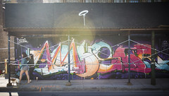 AMUSER (Rodosaw) Tags: street chicago art photography graffiti culture documentation subculture of