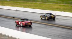 TVR Chimera vs TVR Griffith (d-harding) Tags: cars nikon racing griffith chimera tvr sundayservice pistonheads santapodraceway d5100 nikond5100 sigma105mmf28macroexdgoshsm