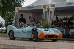 1955 Lotus IX Sebring (el.guy08_11) Tags: france 1955 lotus voiture collection fr chantilly picardie