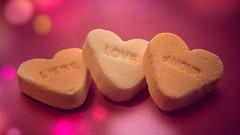Love-2535 (EbE_inspiration) Tags: macro love heart sweets