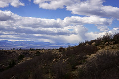Horizon (SahilH) Tags: sky mountains clouds landscape rockies colorado sony sonydslr sonyalphadslr slta99