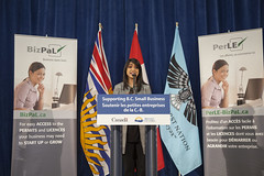 Eleven local governments streamline small business licensing (BC Gov Photos) Tags: growth economy entrepreneurs businesses oakbay crd villageofchase jobcreation bizpal tsawwassenfirstnation villageofclinton villageofsalmo villageofslocan districtofwells coraleeoaks villageofpoucecoupe redtapereduction villageofnewdenver