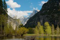 Half-Dome (mbaxter7) Tags: beautiful nationalpark nikon yosemite halfdome yosemitevalley mercedriver 24120 nikonphotography nikond750