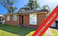 239 Woodstock Avenue, Dharruk NSW