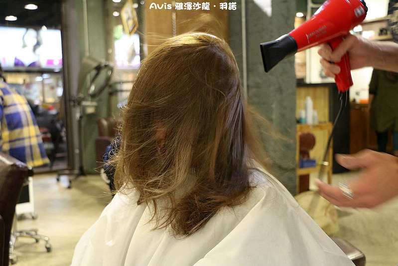 AVIS HAIR SALON 天母店190