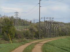 Northern States Power - Sioux Falls, SD (NDLineGeek) Tags: 4160v mor nsp 115000v 69000v