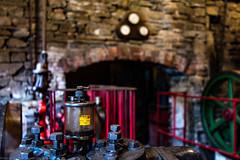 DSC_0090 (lattelover56) Tags: history museum iron indoor forge ironforge wortley historicsite waterpower workingmuseum wortleytopforge