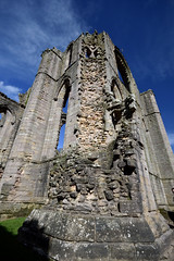 """Fountains Abbey <a style=""""margin-left:10px; font-size:0.8em;"""" href=""""http://www.flickr.com/photos/43603376@N05/26188840506/"""" target=""""_blank"""">@flickr</a>"""