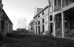 IMG_7561 (WEIZEN 114) Tags: industry decay piemonte rayon italiy acetato urbex abbandoned abbandono chtillon archeologiaindustriale viscosa montefibre fibretessili texilfibres