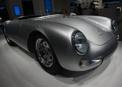 Porsche 550 Spyder, 1953 (steffenz) Tags: berlin germany deutschland lenstagged sony 12mm walimex 2016 nex samyang steffenzahn nex6 samyang12mm walimex12mm walimexpro12mm120ncscse