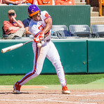 NCAA BASEBALL 2016: Pittsburgh at Clemson APR 3