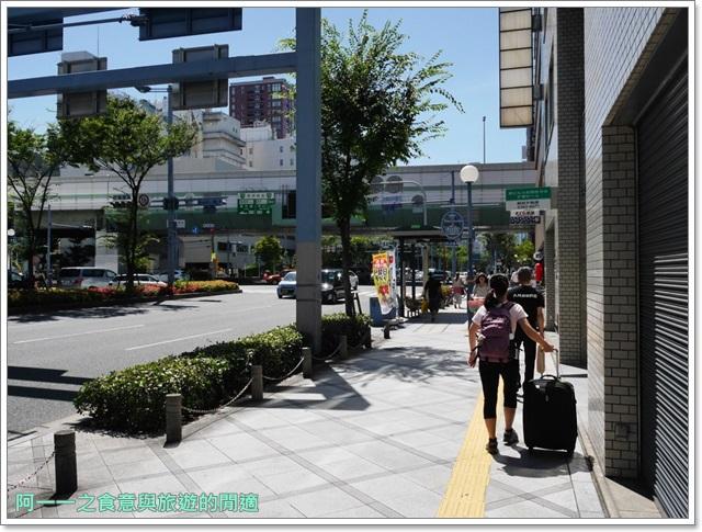 大阪飯店推薦.天神祭.東橫inn.大阪梅田東.平價.早餐image007