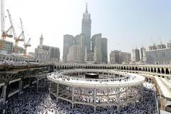 Masjidil Haram (Arrahmahmedia) Tags: islam hajj masjidilharam