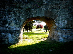 Gate (tatiana.minori) Tags: park italy rome travelling architecture landscapes travels ruins outdoor natur places ancientrome