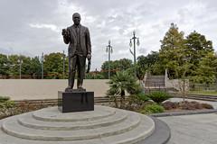 Park im. Louisa Armstronga | Louis Armstrong Park
