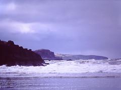 Strathy Beach, Sutherland (that petrol emotion) Tags: beach coast scotland waves coastline sutherland pentlandfirth strathy