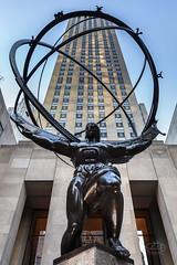 NEW YORK-41 (iamx79) Tags: nyc travel ny newyork architecture buildings arquitectura edificios manhattan rockefellercenter viajes topoftherock nuevayork artdec
