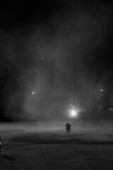dust in the wind () Tags: white black macro art night photography photo deepak wind pentax di af dust 70300mm tamron ld kumar rout k50 f456 pentaxart pentaxflickraward pentaxk50 365projectpentax