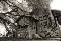 LA ZOO 163 final (NatashaBishop) Tags: graffiti losangeles griffithpark hdr oldzoo natashabishop griffithparkoldzoo theoldzoo losangelesoldzoo