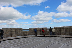 IMG_0392 (David Denny2008) Tags: castle cornwall fort tudor gb april artillery falmouth 2016 pendennis