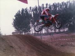Cesa Carlo (motocross anni 70) Tags: honda 1988 motocross 250 villata motocrosspiemonteseanni70 cesacarlo