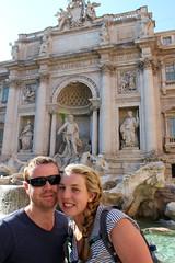 IMG_4164 (Jackie Germana) Tags: italy rome colosseum trevifountain romanforum spanishsteps