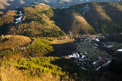 Vrata village (  | Svetlozar ) Tags: mountain forest landscape village bulgaria rhodopes