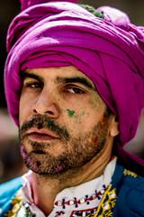HoliHaiNYC-72 (M B Ahmed) Tags: new nyc newyorkcity colors festival portraits manhattan streetphotography depthoffield holi streetportraits festivalofcolors nycbhangra holihainyc