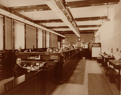 First National Bank Interior 1