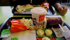citas (Liszt Prez) Tags: food french mcdonalds fries pornfood