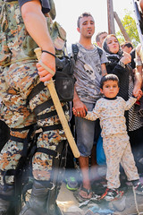 August 2015, griechisch-mazedonisches Grenzgebiet (boellstiftung) Tags: refugees balkan makedonien asylumseeker flchtlinge gevgelija mazedonien